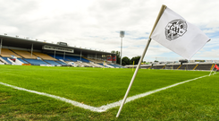 A view of Semple Stadium in 2018. Photo: Sportsfile