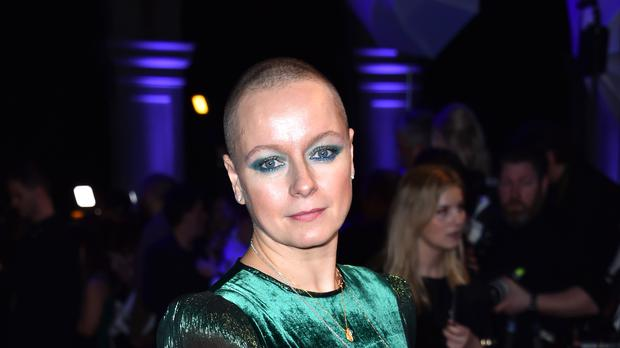 Samantha Morton did not own a TV set for seven years (PA)