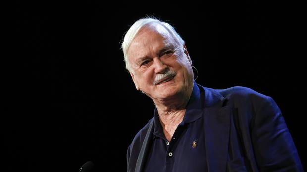 John Cleese has said he was snubbed by Netflix over plans for a comedy special (Conor McCabe/PA)