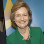 Change: Fine Gael MEP Deirdre Clune welcomed the decision of the European Parliament