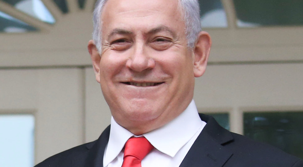 Netanyahu forced to juggle election with Gaza action