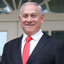 Force: Israeli Prime Minister Benjamin Netanyahu. Photo: Reuters