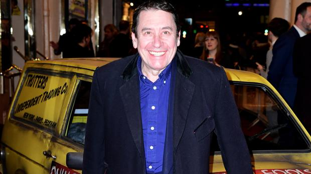 BBC Studios retains contracts for Jools Holland's Later and Hootenanny (Ian West/PA)