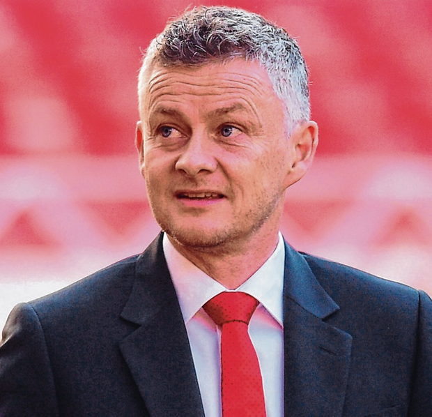 'Solskjaer has to be careful not to let his arrival make players feel their jobs are safe for the long-term.' Photo: OLI SCARFF/AFP/Getty Images