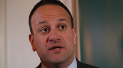 Taoiseach Leo Varadkar is facing a defining fortnight.