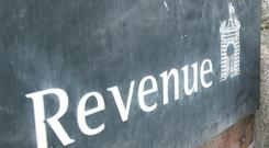 The Revenue Commissioners are to chase more small companies for unpaid tax. (Stock picture)