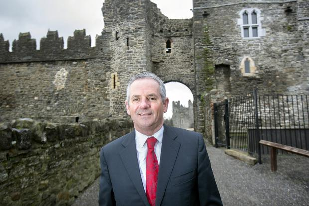Major challenges face future HSE chief Paul Reid. Picture: Tony Gavin