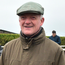 Trainer Willie Mullins has eight possible runners in Sunday's Ryanair Gold Cup at Fairyhouse. Photo: Sportsfile