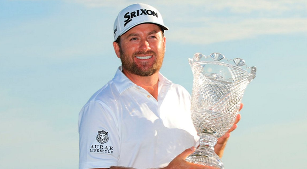 Graeme McDowell hoping to build on victory and secure Masters invite in Texas
