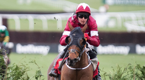 Can Tiger Roll repeat the feat of the legendary Red Rum