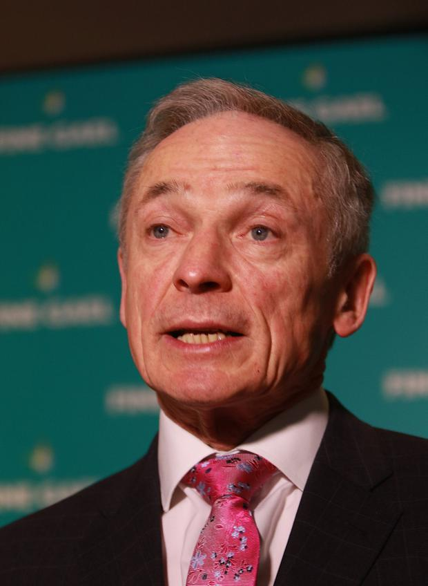 Richard Bruton: Plans to prepare laws to tackle cyberbullying