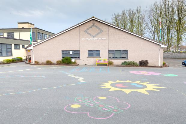 Hostile reaction: St Marnock's National School in Portmarnock, Dublin, has made its opposition clear to parents. Photo: Owen Breslin