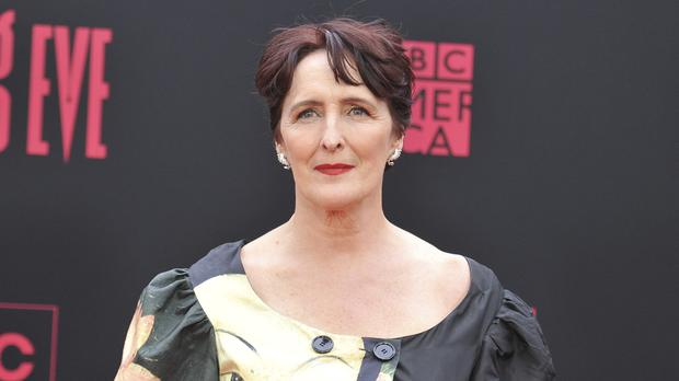 Fiona Shaw has described Brexit as a 'nightmare that should never have befallen' the UK (Richard Shotwell/Invision/AP)