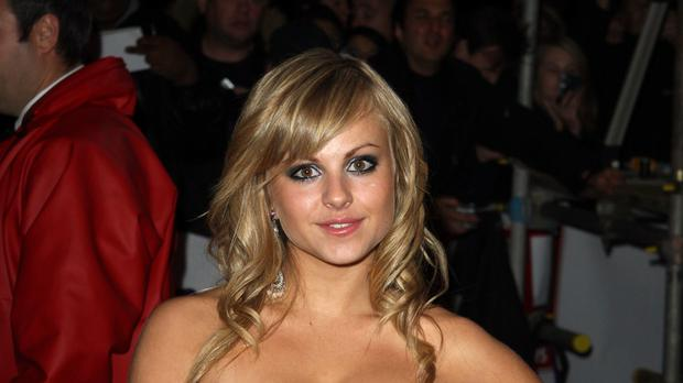 Actress Tina O'Brien has settled her phone-hacking claim against News Group Newspapers (Steve Parsons/PA)
