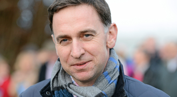 De Bromhead's Grand hopes for 'Valseur'