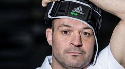 Rory Best feels the Six Nations campaign will act as a 'wake-up call'. Photo: Dan Sheridan/INPHO