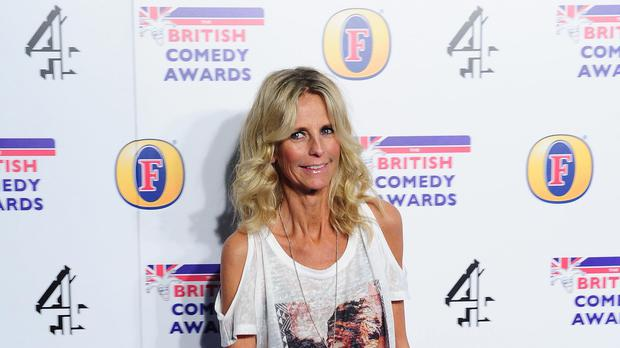 Ulrika Jonsson has split from her third husband after 11 years of marriage, she has revealed (Ian West/PA)