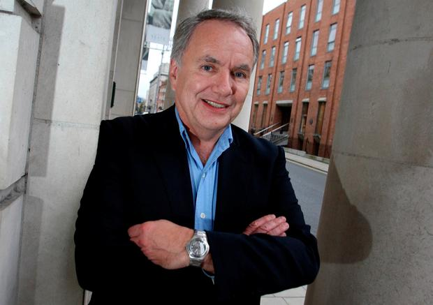 Businessman Peter Conlon. Photo: Fergal Phillips/Sunday Times