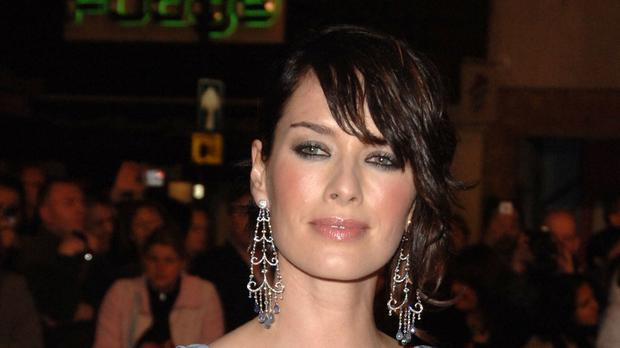 Lena Headey said she is 'heartbroken' to be missing the Game Of Thrones premiere through illness (Ian West/PA)
