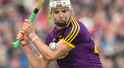 Rory O'Connor of Wexford