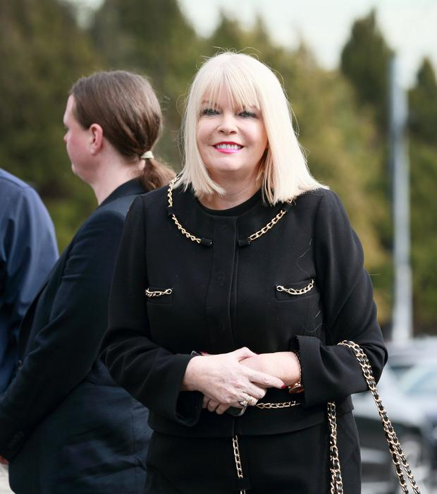 Mary Mitchell O'Connor: The minister says there is 'a duty of care'. Picture: Frank McGrath