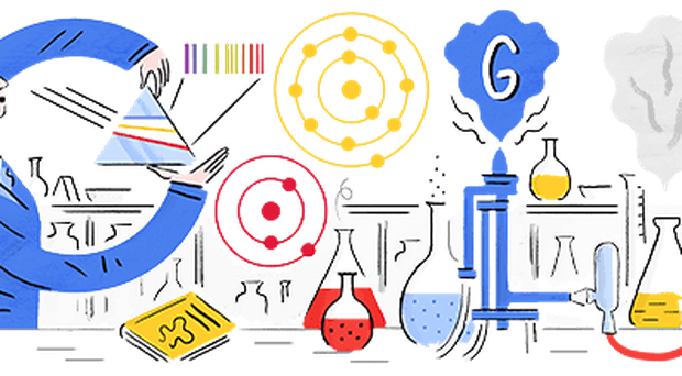 Google Doodle remembers the exceptional life of pioneering physicist Hedwig Kohn