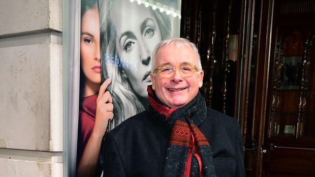 Christopher Biggins (Ian West/PA)