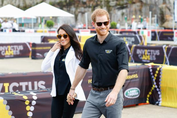 Sussex Royal What Meghan Markle Is Trying To Tell Us Through