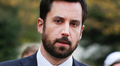 PROPERTY: Housing Minister Eoghan Murphy