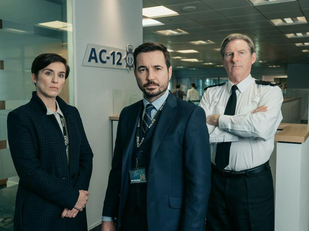 Line Of Duty (BBC/PA)