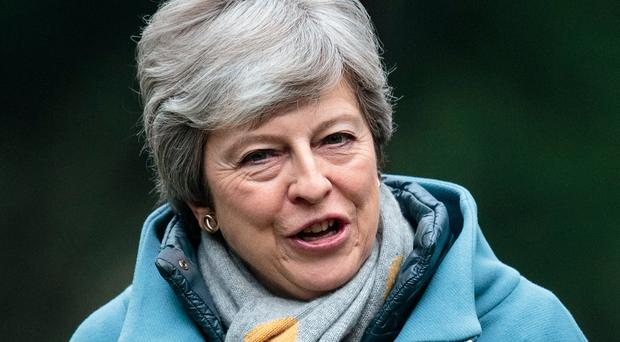 PM rules out fourth vote amid 'fury' over 'choice to reach out'