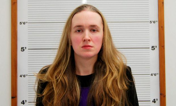 Jailed: Lorna Moore. Photo: West Midlands Police/PA Wire
