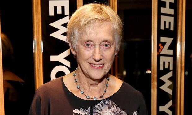 Spy in demand: Stella Rimington was the first female boss of MI5. Photo: Getty Images