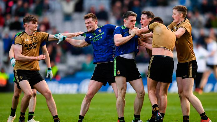 3f6e2dded65345 TV details revealed for this week's Super 8s and hurling quarter finals -  with all games shown live