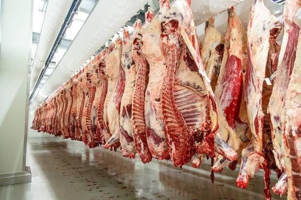 The ICSA estimates that Brexit is costing beef farmers up to €3.7m per week