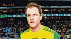 Donegal's Michael Murphy. Photo: Ray McManus/Sportsfile