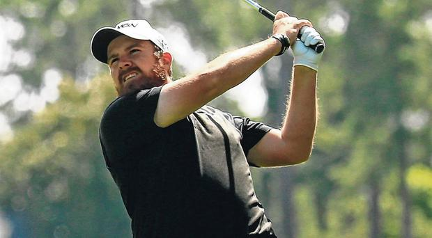 'I've never been so excited before a tournament' - Shane Lowry buzzing ahead of Masters at Augusta