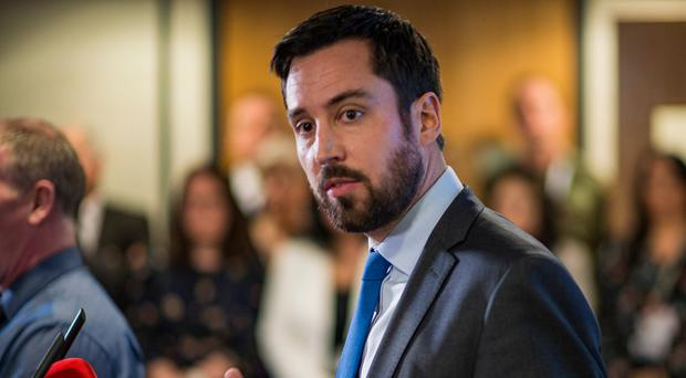 Housing Minister Eoghan Murphy has defended the increasing numbers of homes being bought by so-called 'cuckoo funds' and institutional investors.