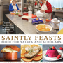 Martina Maher and Colette Scully have compiled some of their favourite recipes for their new book by Messenger Publications, Saintly Feasts: Food for Saints and Scholars