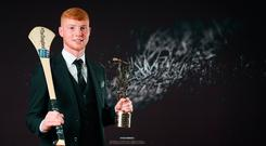 The 10-time All-Ireland SHC winner will remain in charge for this season while Mullen's whirlwind career continues with the 19-year-old parachuted straight into the Kilkenny senior fold. Photo by Stephen McCarthy/Sportsfile
