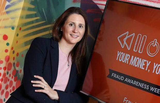 'Know the warning signs': Niamh Davenport of FraudSmart