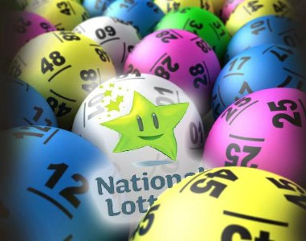The National Lottery confirmed that one lucky player has landed the top prize of €6,442,934.