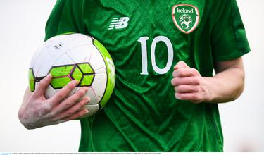 5dec9ea5ab765 Three Ireland and New Balance expect FAI to 'implement ...
