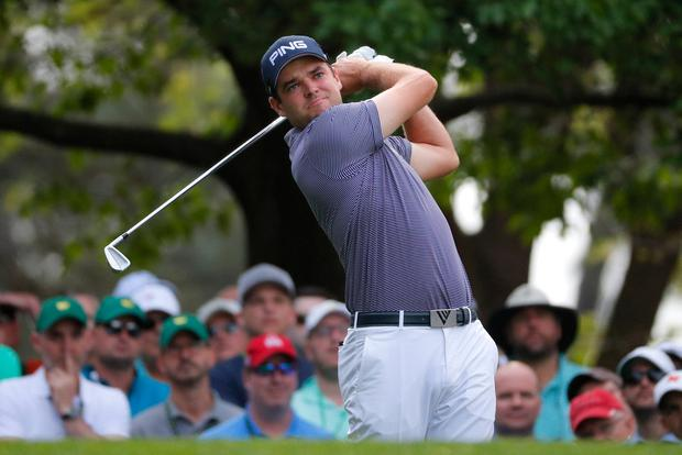 Conners off to strong start at Masters, was last to qualify