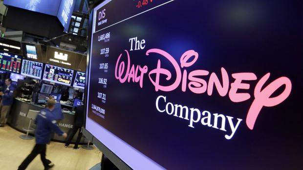 Disney has unveiled details of its long-awaited streaming service Disney Plus (AP Photo/Richard Drew, File)