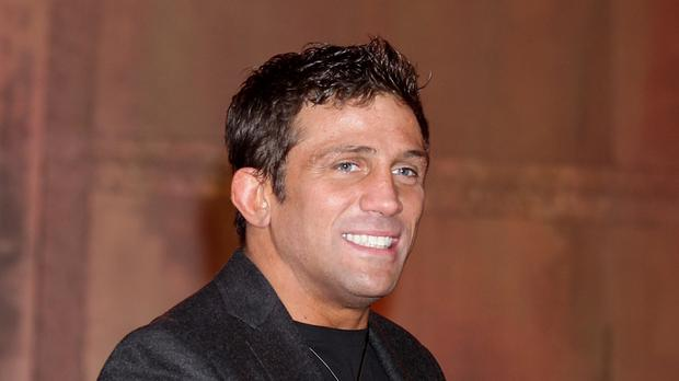 Alex Reid has won a court injunction against ex-wife Katie Price (Ian West/PA)