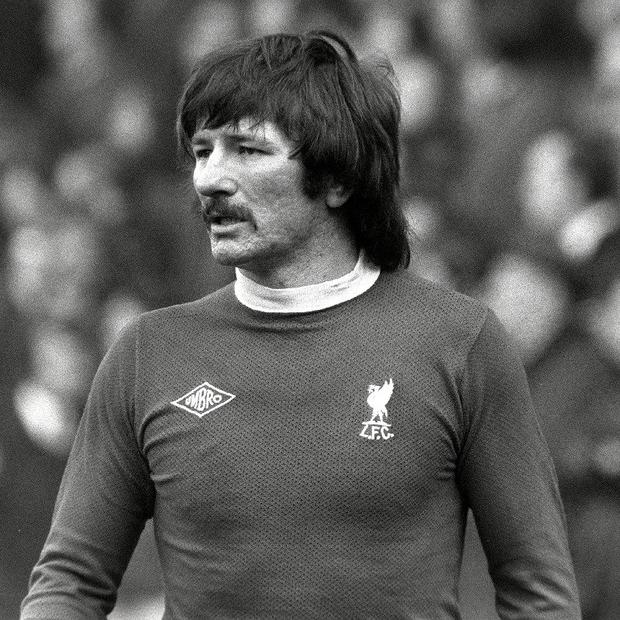 Tommy Smith, former Liverpool defender and captain, dies aged 74