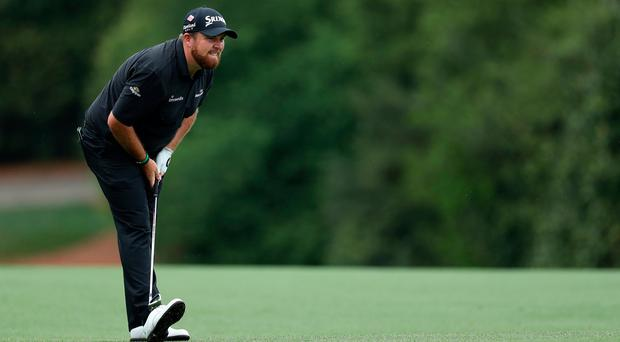 Early exit for Lowry as McIlroy fails to fire at US Masters