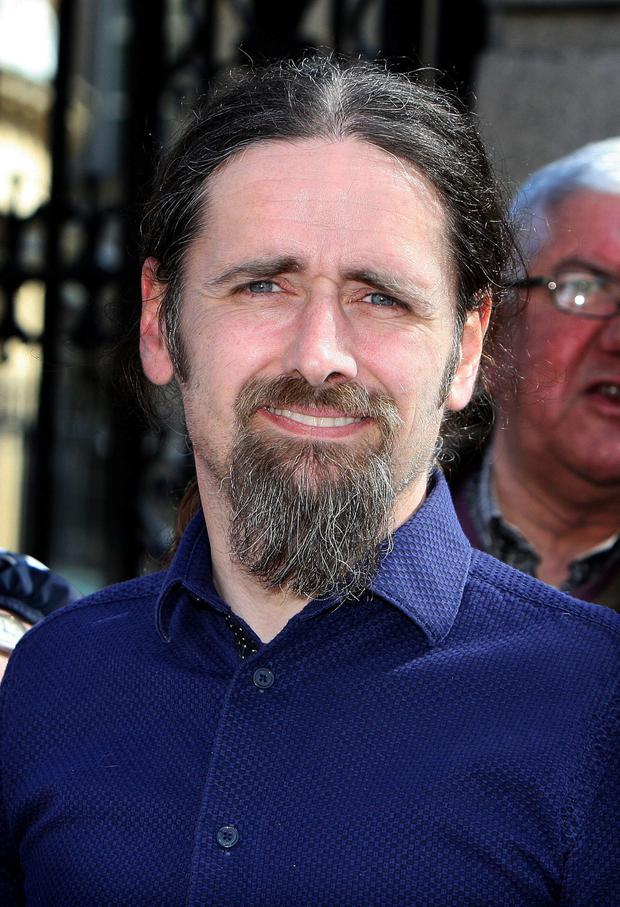 'Prioritises agriculture': Independent Luke 'Ming' Flanagan