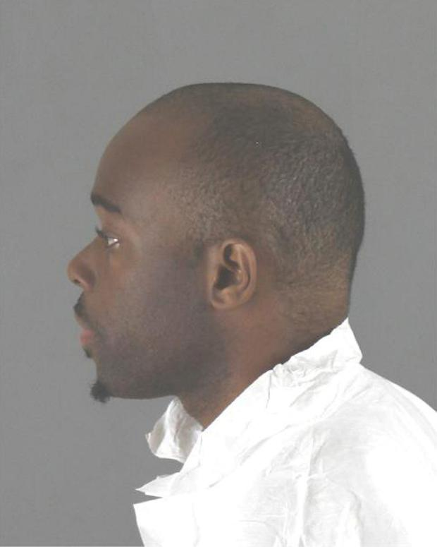 Emmanuel Deshawn Aranda, charged with attempted homicide of a 5-year-old boy thrown or pushed from a third-floor balcony at Minnesota's Mall of America, is seen in this photo released by police in Bloomington, Minnesota, U.S., on April 12, 2019. Courtesy City of Bloomington Police Department/Handout via REUTERS